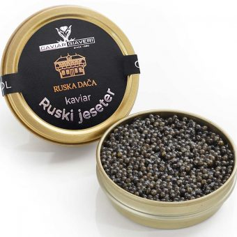 Caviar Russian Dacha