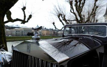 Limousines – comfort for passengers