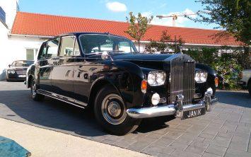 Royal Rolls Royce
