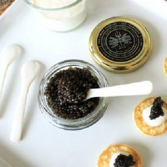 Russian Dacha caviar